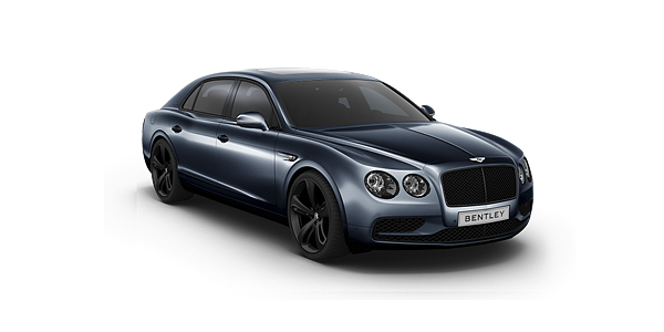 Flying Spur W12 S